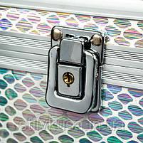 Шкатулка-кейс для прикрас Грація, фото 3