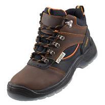 Ботинки 120 OB  без металлического носка. Urgent