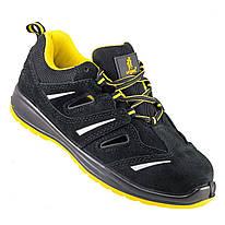 Сандалии  206 S1 с металлическим носком. Urgent