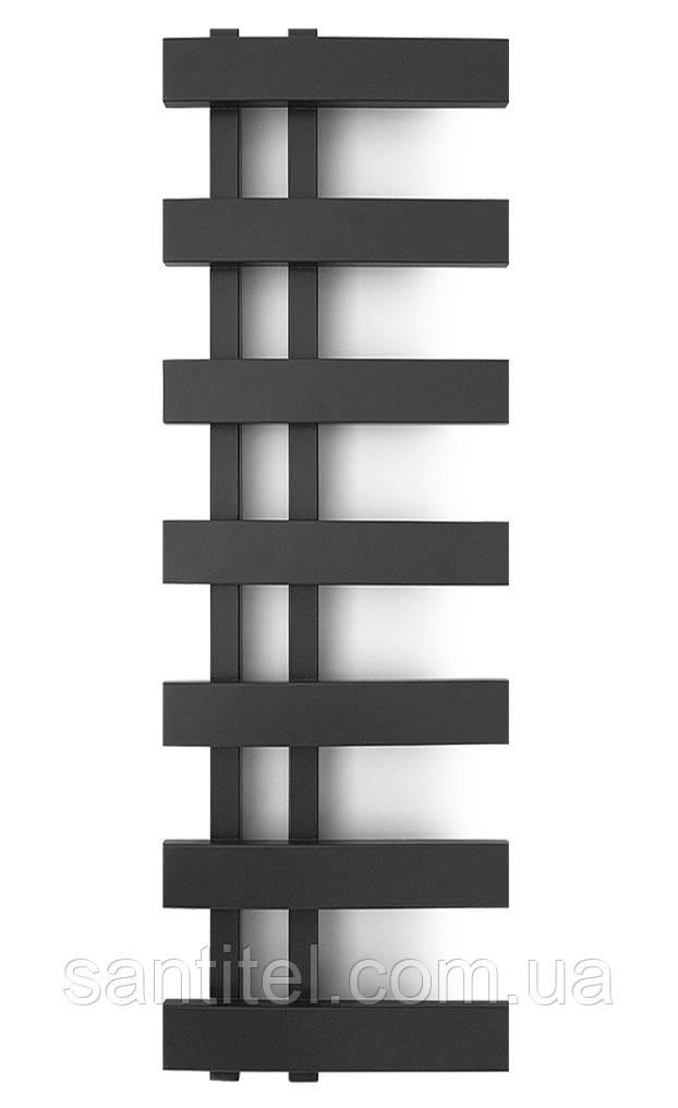 Полотенцесушитель Genesis-Aqua Magnum Light 120x35 см