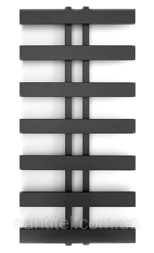 Электрический полотенцесушитель Genesis-Aqua Symmetry 120x53 см