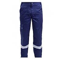 Штани робочі URG-A spodnie do pasa 260G з поліестеру і бавовни Urgent (POLAND)