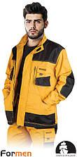 Куртка робоча PROCOTTON GREY KURTKA сірого кольору