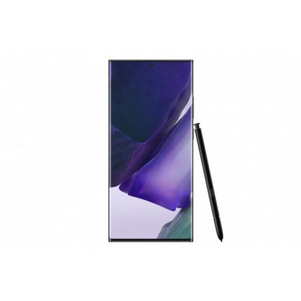 Смартфон Samsung SM-N985F (Galaxy Note 20 Ultra) Mystic Black (SM-N985FZKGSEK)