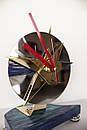 Настільний годинник Pride&Joy 09CL3, фото 4