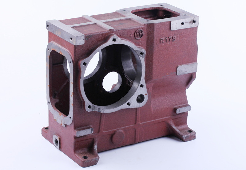Блок двигуна — 175N