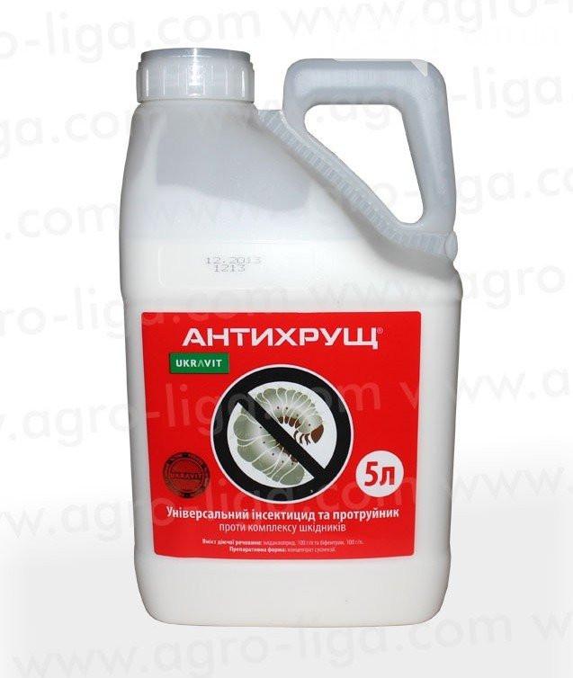 Инсектицид Антихрущ (Талстар+конфидор)