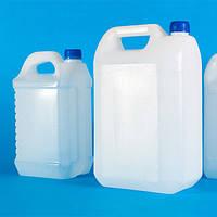 Изменение цен на Пластиковую Тару