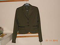 Стильный костюм-тройка
