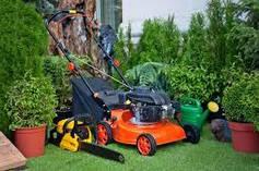 Садова техніка
