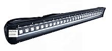 Світлодіодна Фара 210W СТГ Світлодіодна led панель 210 Вт ближнє світло лід балка + стробоскоп 4 режиму