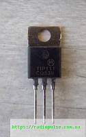 Транзистор TIP111 (n-p-n,80V,2A,50W) , TO220