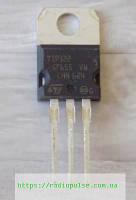 Транзистор TIP122 (n-p-n,100V,5A,65W ), TO220
