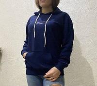 Кофта свитшот женский с капюшоном оптом Турция худи разные цвета толстовка реглан