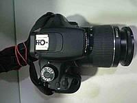 Фотоаппараты Б/У Canon EOS 1200D