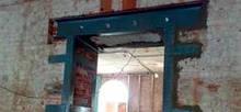 Зміцнення металом старих будинків з несучими тріщинами