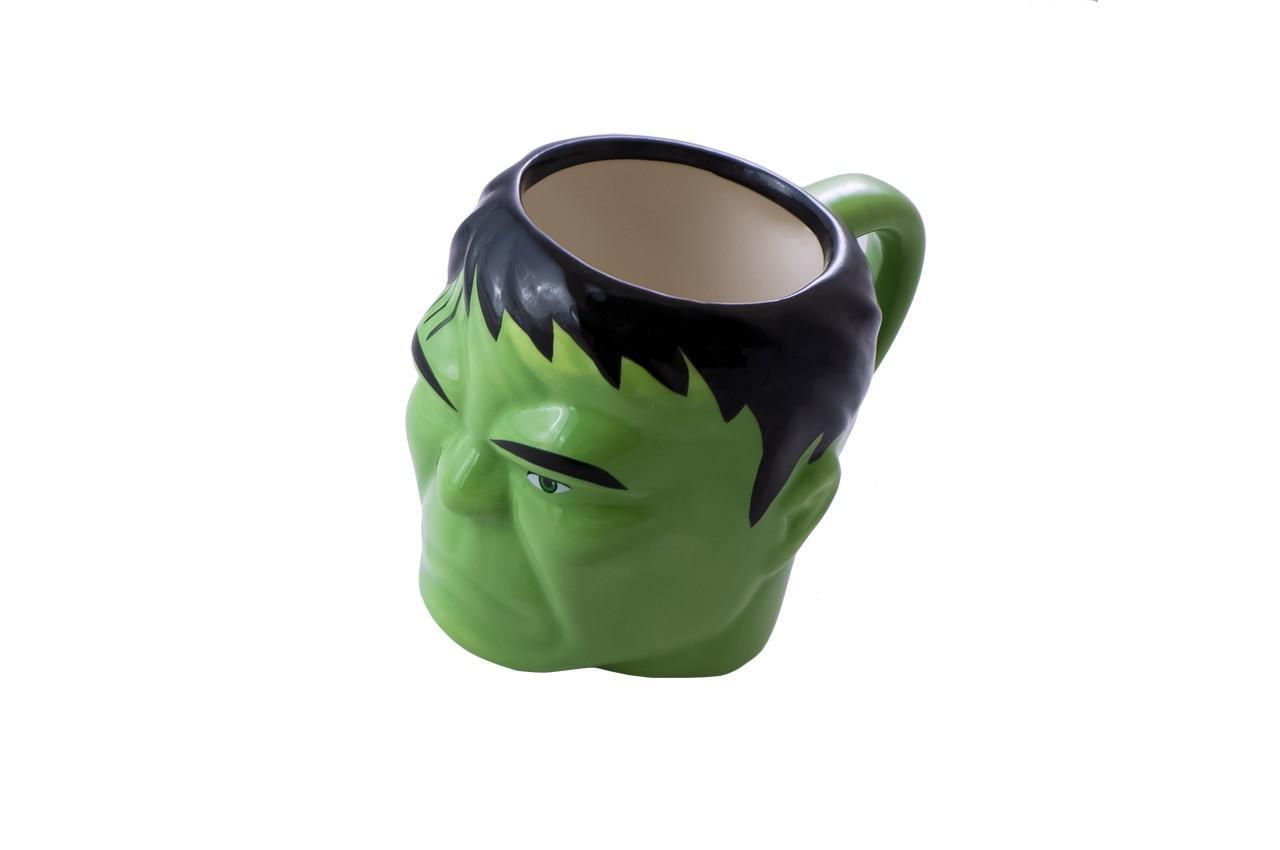 Чашка керамическая Elite - 400 мл Hulk (EL- KH-022-1)