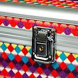 Шкатулка-кейс для украшений Мозаика, фото 2