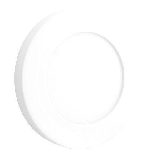 Светильник светодиодный накладной Biom SF-R7 W 7Вт 5000K 560Лм (11926)