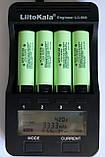 Оригинальный Аккумулятор PANASONIC NCR18650B (MH12210) 3400mAh 8A Li-Ion Japan, Original, фото 3