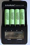 Оригинальный Аккумулятор PANASONIC NCR18650B (MH12210) 3400mAh 8A Li-Ion Japan, Original, фото 5