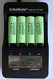 Оригинальный Аккумулятор PANASONIC NCR18650B (MH12210) 3400mAh 8A Li-Ion Japan, Original, фото 6