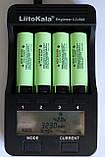 Оригинальный Аккумулятор PANASONIC NCR18650B (MH12210) 3400mAh 8A Li-Ion Japan, Original, фото 4