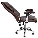 Компьютерное кресло Альваро Alvaro ТМ Richman, фото 6