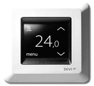 Терморегуляторы devi (Дания)