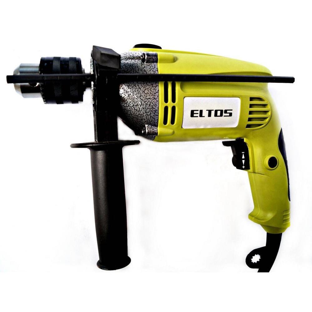 Дрель ударная Eltos ДЭ-950. Элтос