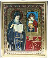 Ікона «Прп. Ігумен іов Почаївський»