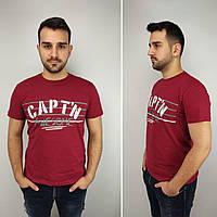 Футболки мужские батал (52-58) Турция оптом купить от склада 7 км, фото 1