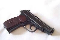ММГ Пистолета Макарова (ПМ) 9мм (без кобуры)