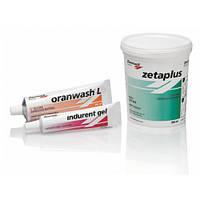 Zetaplus (900ml База+140ml коррек+60 ml катал), zeta plus (зета плюс) C100730 Zhermack