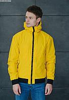 Куртка Staff wesper yellow желтый MBM0088
