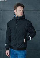 Куртка Staff wesper black чёрный MBM0086