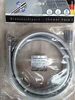 Шланг для душа силиконовый (цвет серебро)Ramspott Германия 265 длиной 2.0м