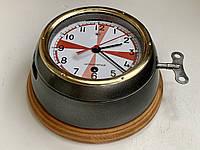 Часы корабельные, судовые , 5-ЧМ, фото 1