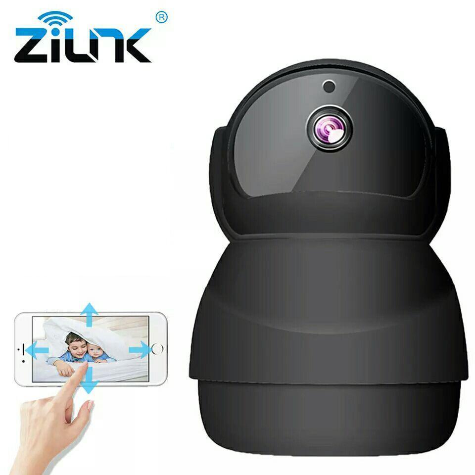 Zilnk DH39G-BL 1080P охранная WiFi IP камера 2Мп. IPC360