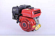 Двигатели 170F — (с понижающим  редуктором 1/2) (7 Л.С.) TATA