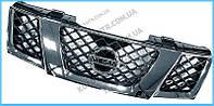 Решетка радиатора Nissan Pathfinder / Navara 05-14 (FPS) с хром. рамкой 62310JS500