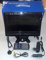 Портативный телевизор 9 дюймов Мариуполь