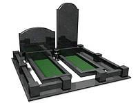 Памятники и надгробья из гранита и мрамора