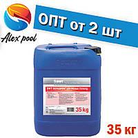 BWT BENAMIN pH-minus flussig - Рідкий засіб для зниження ph, 35 кг