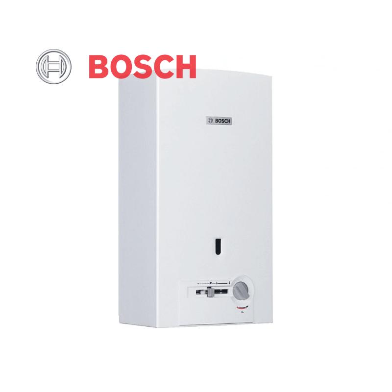 Газова колонка Bosch Therm 4000 O W 10-2 P з п'єзо