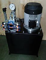 HPU-102 маслостанция