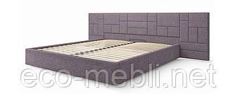 Подіум-ліжко двоспальне Matroluxe Сакраменто Люкс
