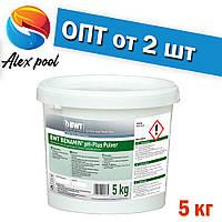 BWT BENAMIN pH-plus Pulver - Сухе засіб для підвищення ph, 5 кг