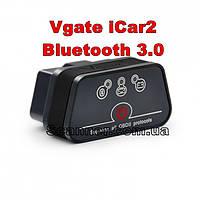 Диагностический сканер Vgate iCar 2 Bluetooth 3.0