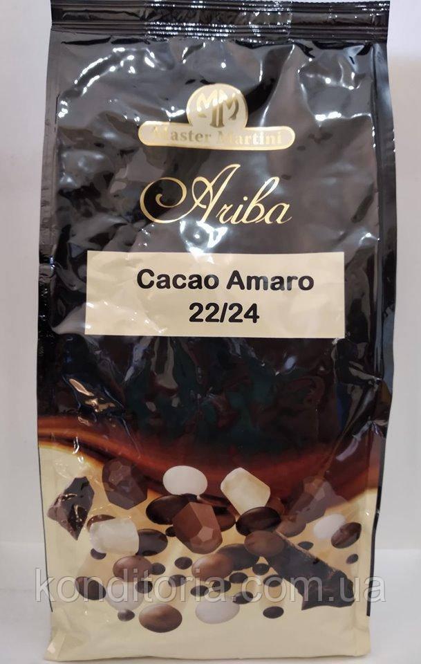 "Алкализированное какао ""Аріба Какао Амаро"" MASTER MARTINI"